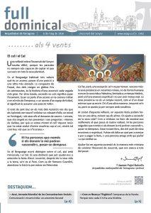 Full dominical n. 3452